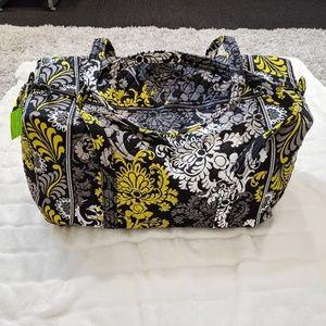 Vera Bradley | Large Baroque Duffle Bag NWT